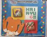 [Pre-owned] Haikyuu!! Badge Set (Kuroo Tetsurou)