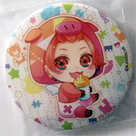 [Pre-owned]-B-PROJECT--Kodou-Ambitious--Badge-(Fudo-Akane)-V2