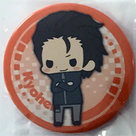 [Pre-Owned]-Durarara!!-Badge-(Kyouhei-Kadota)