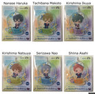 High Speed! -Free! Starting Days- Acrylic Charm
