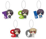 Hakuouki-SSL--sweet-school-life--Acrylic-Badge-Charm