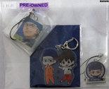 [Pre-owned]-Ace-of-Diamond-Set-(Miyuki-&-Sawamura)