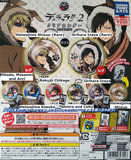 Durarara!!x2 Clear Holder (AR)