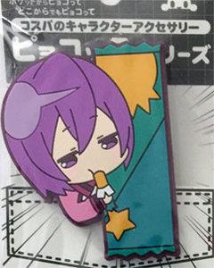 [Pre-owned] Kuroko no Basuke Clip (Murasakibara Atsushi)